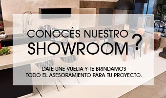 CAJA Showroom