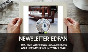 Newsletter Ingles