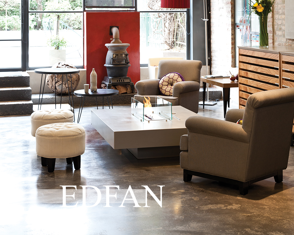 Showroom EDFAN